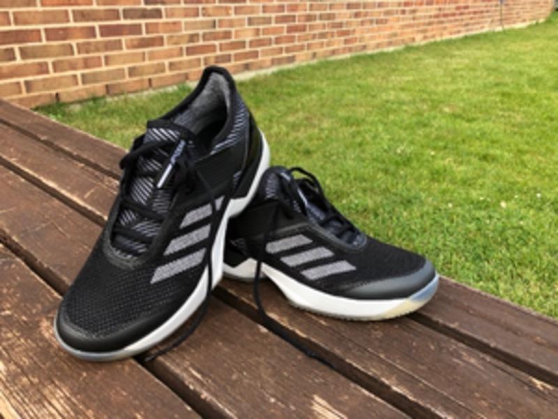 Testbericht von Kathrin Mann: Adidas adizero Ubersonic 3